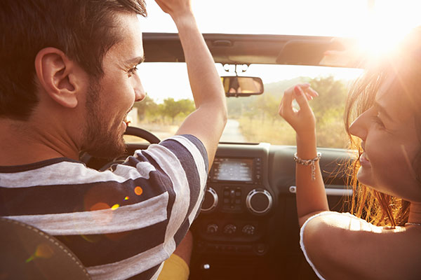 car-summer