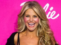 Sports Illustrated Swimsuit 50th Anniversary Pink Carpet Celebration